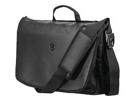 Mobile Edge Alienware Vindicator 2.0 Messenger Bag for 13 - 17 Notebook, AWV1317M2.0, 35401277, Carrying Cases - Notebook