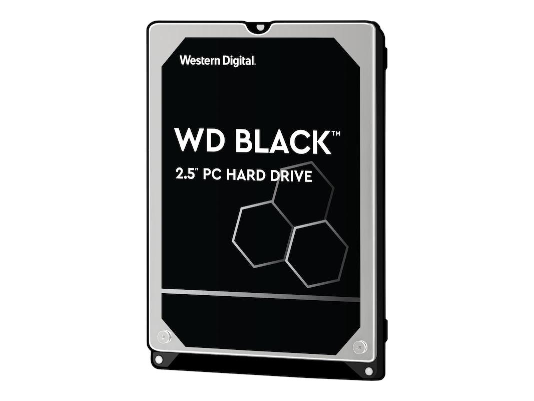 Resultado de imagen para WD Black