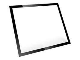 Fractal Design Define R6 TG Side Panel, Black, FD-ACC-WND-DEF-R6-BK-TGL, 36164867, Cases - Systems/Servers