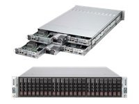 Supermicro SYS-2027TR-HTQRF Main Image from Multi-angle