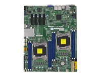 Supermicro MBD-X10DRD-I-O Main Image from Front