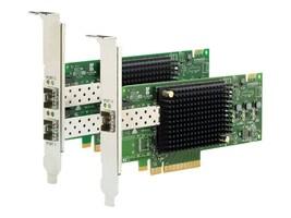 Lenovo ThinkSystem Emulex LPe32000-M2-L PCIe 32Gb 1-Port SFP+ Fibre Channel, 7ZT7A00519, 34310710, Host Bus Adapters (HBAs)