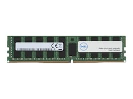 Dell 8GB PC4-19200 288-pin DDR4 SDRAM UDIMM for Select PowerEdge, Precision Models, SNPMT9MYC/8G, 34591988, Memory