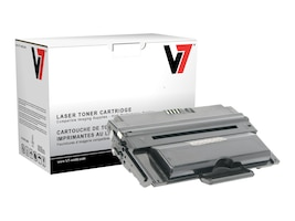 V7 330-2209 Black High Yield Toner Cartridge for Dell 2335dn Printer (TAA Compliant), TDK22335H, 13769222, Toner and Imaging Components