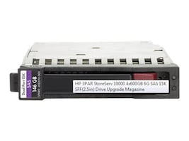 Hewlett Packard Enterprise K0F31AR Main Image from Ports / controls
