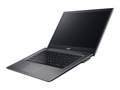 Acer Chromebook 14 CP5-471-35T4 2.3GHz Core i3 14in display, NX.GE8AA.002, 31944071, Notebooks