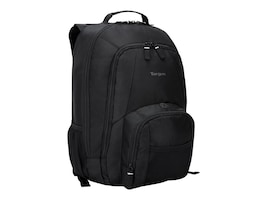 Targus 16 Groove Notebook Backpack Case, CVR600, 4838767, Carrying Cases - Notebook