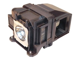 Ereplacements Replacement Lamp for PowerLite S27, X27, W29, 97H, 98H, 99WH, 955WH, 965H, ELPLP88-ER, 34364161, Projector Lamps