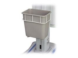 Capsa Plastic Waste Bin M48, 1874847, 35663138, Cart & Wall Station Accessories