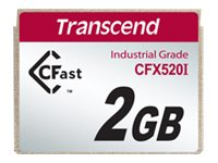 Transcend Information TS2GCFX520I Main Image from Front