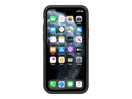 Apple iPhone 11 Pro Smart Battery Case with Wireless Charging - Black, MWVL2LL/A, 38078866, Cellular/PCS Accessories - iPhone