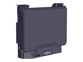 Havis Vehicle Docking Station for Latitude 12 Rugged, DS-DELL-611, 34110718, Docking Stations & Port Replicators
