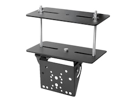 Gamber-Johnson Forklift Mount: Short Overhead Guard With Clam Shell, 7160-0585, 35946251, Mounting Hardware - Miscellaneous