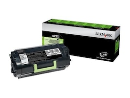 Lexmark 52D0XA0 Main Image from Front