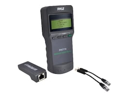 Pyle Network Cable Tester, PHCT70, 33015583, Network Test Equipment