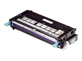 Dell Cyan Toner Cartridge for 3130CN Printers, 330-1194, 12695831, Toner and Imaging Components - OEM