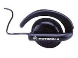 Motorola FRS Flexible Ear Receiver for Motorola Talkabout Radios, 53728, 10014297, Headsets (w/ microphone)