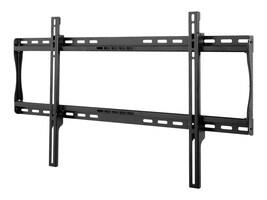 Peerless SmartMount Universal Flat Wall Mount for 39-80 Flat Panel Displays, Black, SF660P, 6900819, Stands & Mounts - AV