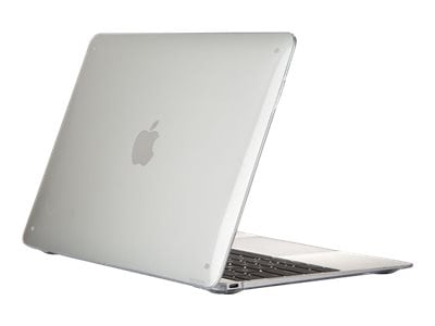 Speck SeeThru MacBook 12 Case, Clear, 71407-1212, 32640192, Carrying Cases - Notebook