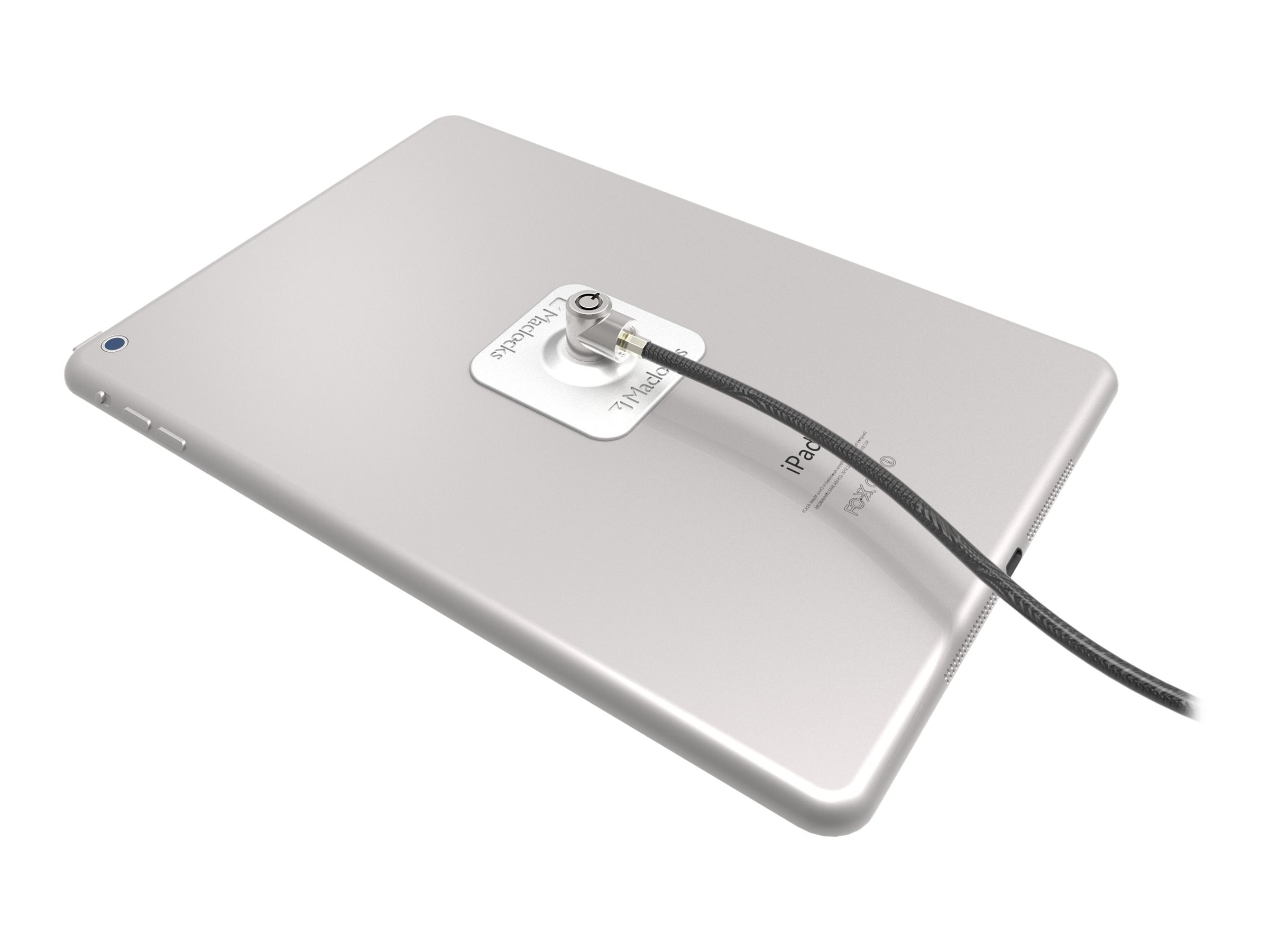 Compulocks Tablet Lock - Universal, CL15UTL, 14566515, Locks & Security Hardware