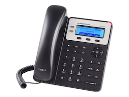 SMALL BUSINESS IP PHONE 2 SIP  PERPACCOUNTS 2 LINE KEYS POE, GXP1625, 36800261, VoIP Phones