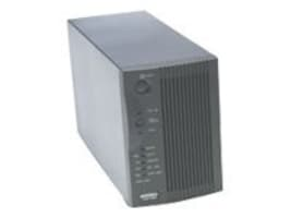 Minuteman CPE Series 1000VA 700W 120VAC Online UPS Extended Runtime (4) 5-15R Outlets, CPE1000, 6743905, Battery Backup/UPS