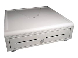 APG Cash Drawer VTC320-AW1617-B5 Main Image from Left-angle