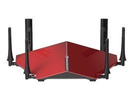 D-Link AC3200 4-Port ac Ultra Wireless Router, DIR-890L/R, 18447302, Wireless Routers