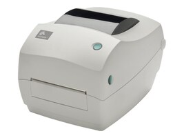 Zebra GC420 TT 203dpi USB Serial Parallel w  US Power Cord & Peeler, GC420-100511-000, 15023846, Printers - Label