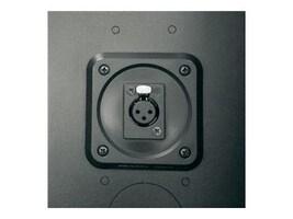 Middle Atlantic Shockmount XLR Microphone Holder for L5 Series Lecterns, L5-SHOC-XLR-S, 37031206, Furniture - Miscellaneous