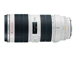Canon EF 70-200MM F 2.8L IS II USM, 2751B002, 11533128, Camera & Camcorder Lenses & Filters