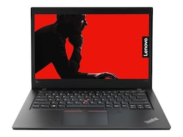 Lenovo 20LS0007US Main Image from Front