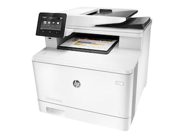 HP Color LaserJet Pro MFP M477fdw ($629-$200 instant rebates=$429. expires 2 28 18), CF379A#BGJ, 30660405, MultiFunction - Laser (color)