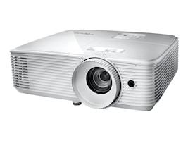 Optoma XGA (1024X768)4200 LUMEN PROJECTOR, X412, 37510899, Projectors
