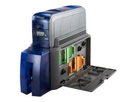Datacard SD460 Duplex Printer w  100-Card Input Hopper, 507428-001, 33427326, Printers - Card