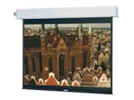 Da-Lite Advantage Electrol Projection Screen, LVC, Matte White, HDTV, 106, 84326L, 11275000, Projector Screens