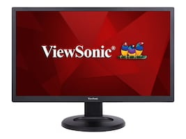 ViewSonic 28 VG2860MHL-4K Ultra HD LED-LCD Monitor, Black, VG2860MHL-4K, 18506982, Monitors