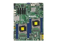 Supermicro MBD-X10DRD-INT-O Main Image from Front