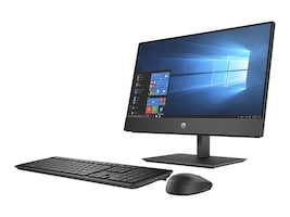 HP ProOne 600 G5 AIO Core i7-9700 8GB 1TB W10P64, SMART BUY PROONE 600 G5 AIO NT, 37263154, Desktops - All-in-One