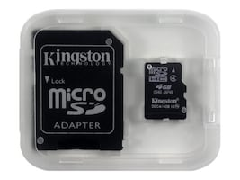 Kingston SDC4/4GBCJ Main Image from