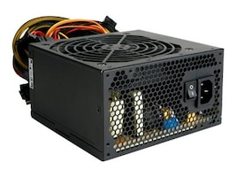 iStarUSA ISTARUSA 750W PS2 80PLUS ATX P, TC-750PD8, 41129237, Power Supply Units (internal)