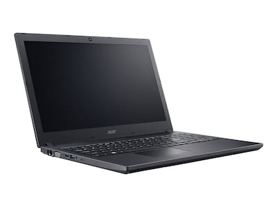 Acer TravelMate P2510-G2-M-891A Core i7-8550U 1.8GHz 8GB 256GB SSD ac BT WC 4C 15.6 FHD W10P64, NX.VGVAA.003, 35977487, Notebooks