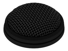 Sennheiser SpeechLine Wired Microphone Omni Install Boundary Mic, Black, 505600, 18373315, Microphones & Accessories