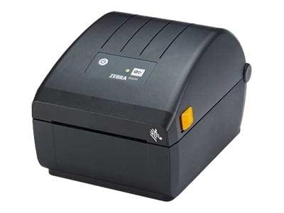 Zebra ZD220 Direct Thermal EZPL 203dpi USB Printer w  US Power Cord, ZD22042-D01G00EZ, 37412607, Printers - Bar Code