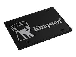 Kingston SKC600/2048G Main Image from Left-angle