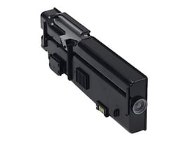 Dell 6000-page Black Toner Cartridge for Dell C266XDN DNF (593-BBBU), 67H2T, 16826691, Toner and Imaging Components