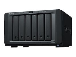Synology 6-Bay DiskStation DS1618+ NAS - Diskless, DS1618+, 35704673, Network Attached Storage