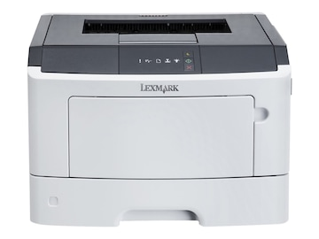 Lexmark MS317dn Mono Laser Printer, Instant Rebate - Save $100, 35SC060, 33935312, Printers - Laser & LED (monochrome)