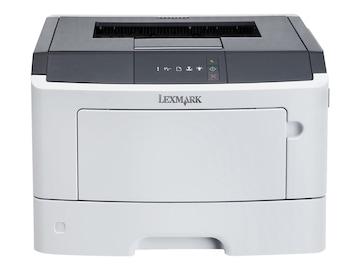 Lexmark MS317dn Mono Laser Printer, Instant Rebate - Save $100, 35SC060, 33935312, Printers - Laser & LED (monochrome)