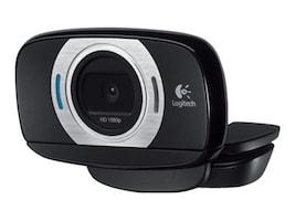 Logitech C615 HD Webcam, 960-000733, 12681481, WebCams & Accessories